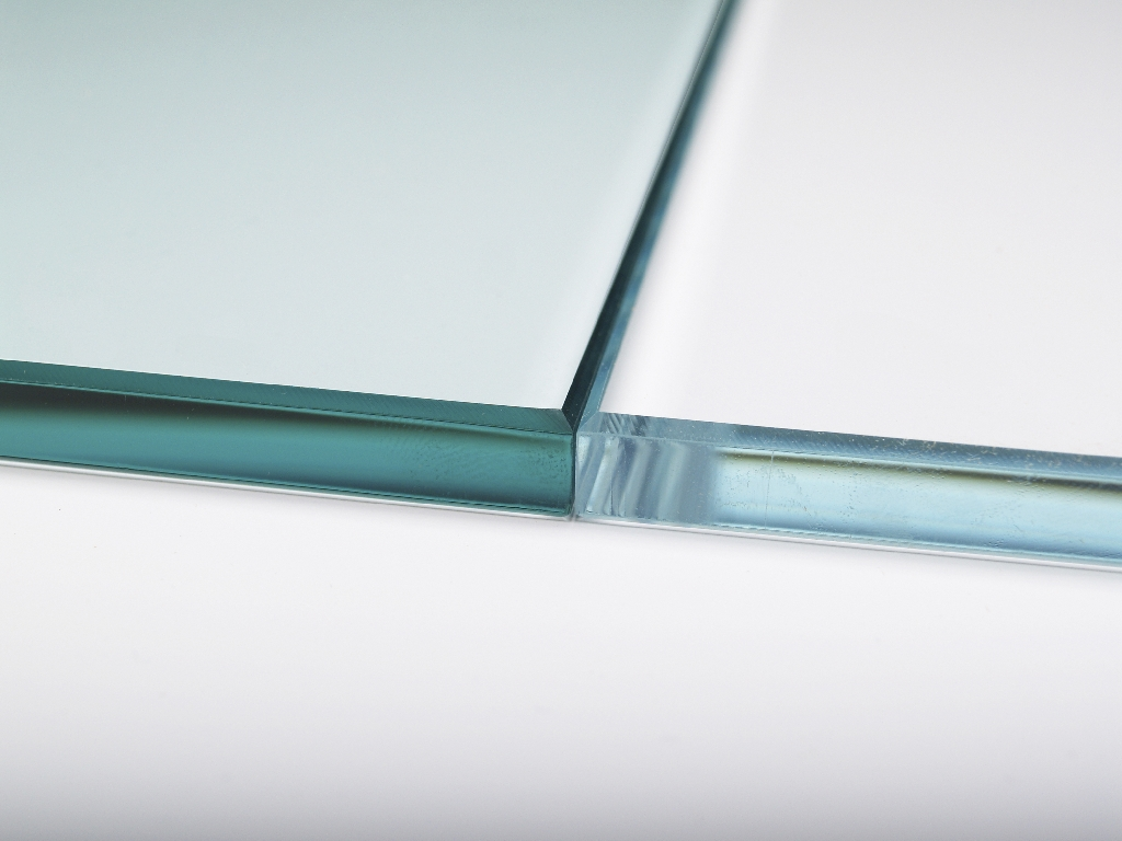 Infinity IS Optically Pure Glass